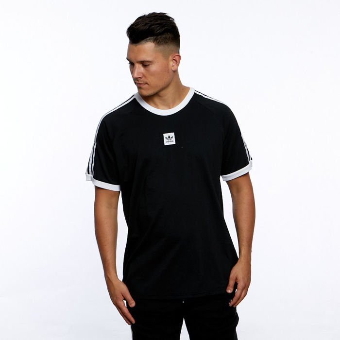T shirt Adidas Originals Cali 2.0 Tee blackwhite