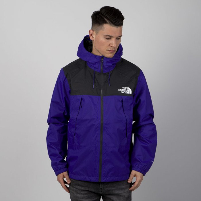 The North Face M 1990 Mountain Q Jacket tnf lapis blue