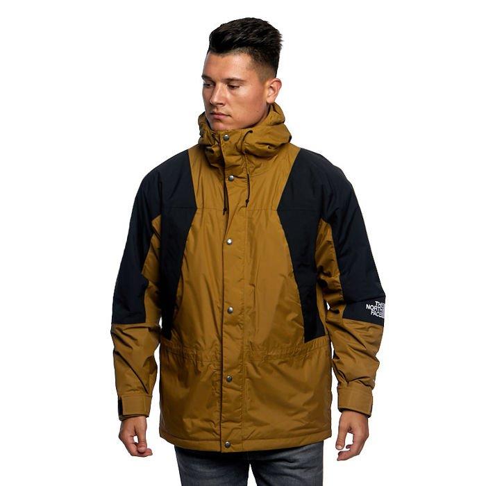cerca l'originale rivenditore all'ingrosso vendita calda a buon mercato The North Face Mountain Light Dryvent Insulated Jacket british ...