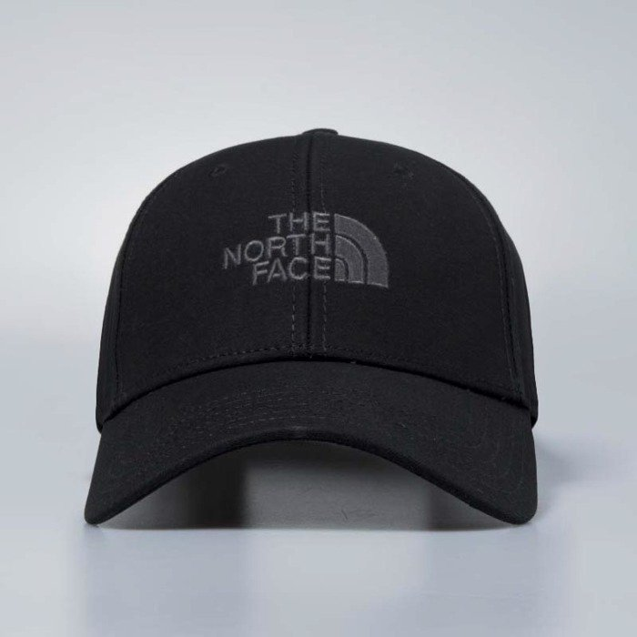 4c55b2f9c The North Face strapback 66 Classic Hat tnf black T0CF8CJK3