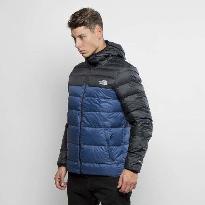 2c0148c05 The North Face winter jacket West Peak Down Jacket shady blue