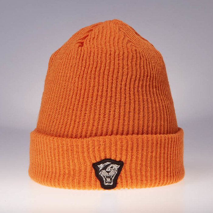 2753630af7d07 Turbokolor Fisherman Beanie orange 4247