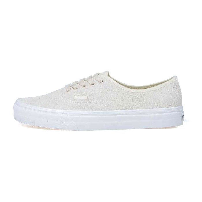 7ccbd3392b3 Vans Authentic Hairy Suede turtledove VN0A38EMQ8T