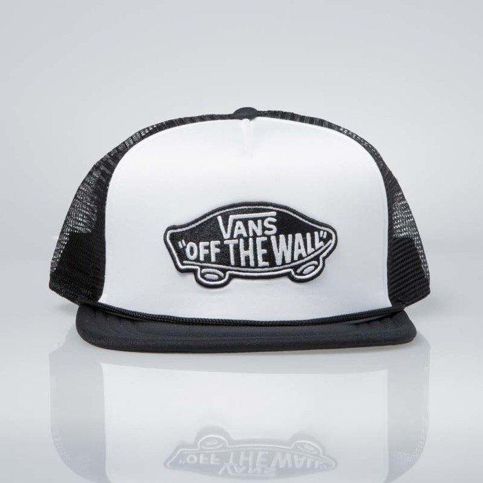 4af2dde84c2 Buy vans classic patch trucker hat