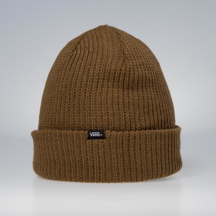 8b3290c91dd Vans Core Basic WMNS Beanie toffee VN000K9Y600 ... shop best sellers ...