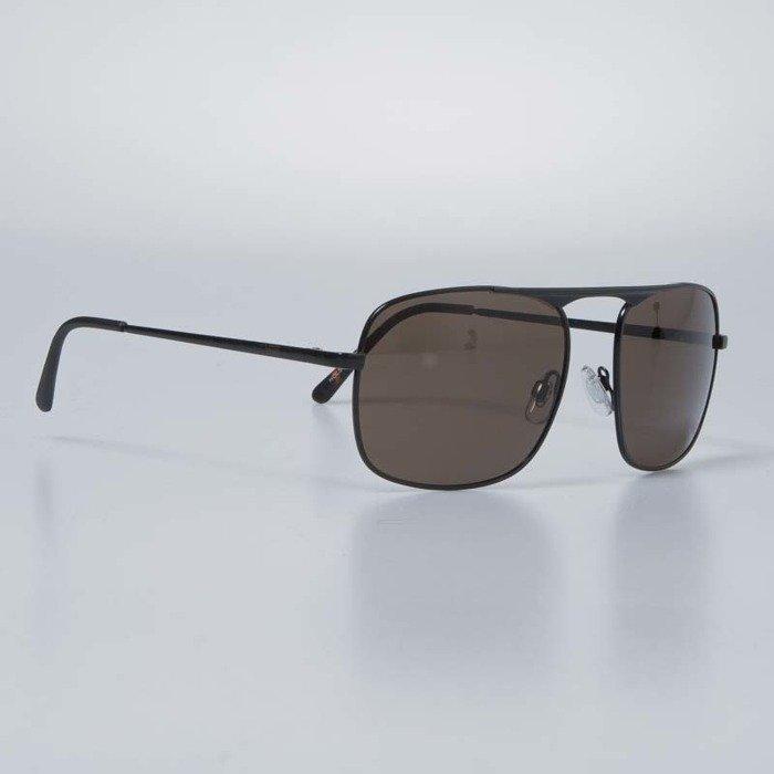 Sonnenbrillen VANS - Holsted Shades VN0A36VL95S Black Matte wcev7