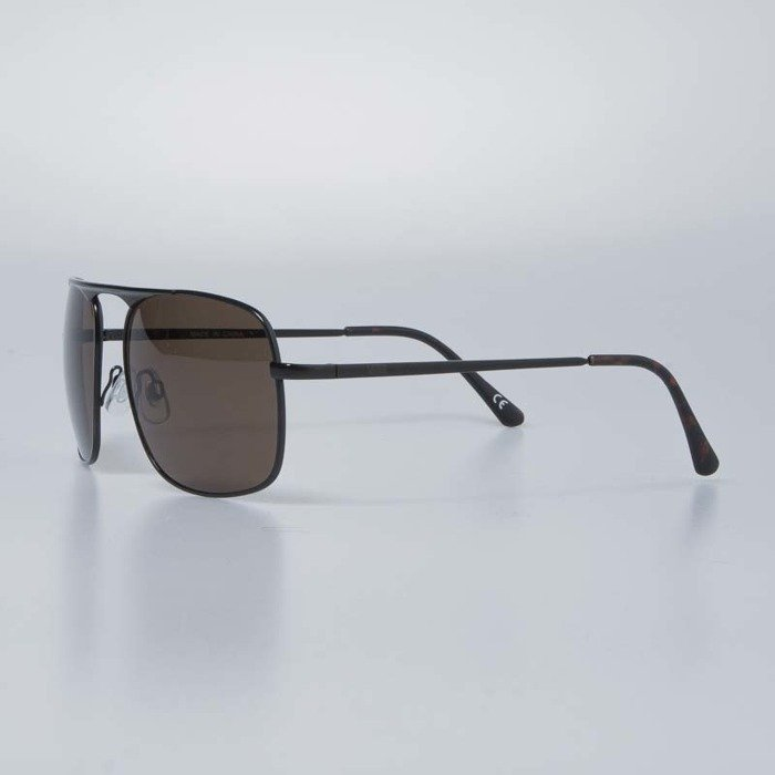 Sonnenbrillen VANS - Holsted Shades VN0A36VL95S Black Matte vGpBx