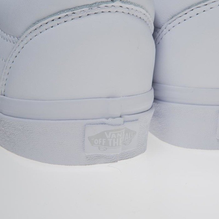 808841651861 ... Vans Old Skool Laceless (Leather) true white VN0A3DPCL3H ...