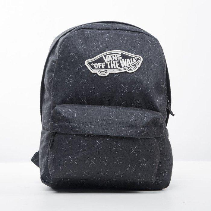 f19d83a300881a Vans Realm Backpack graphite VN000NZ0KJV  Vans Realm Backpack graphite  VN000NZ0KJV ...