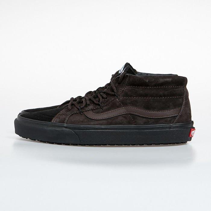 Vans Sneakers SK8 Mid Reissue G chocolate torteblack (VN0A3TKQXKX1)