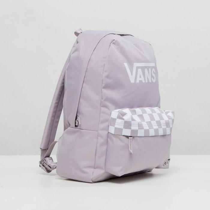 d22a3b5b5508 ... Vans Sporty Realm Backpack sea fog VN0A2XA3O59 ...
