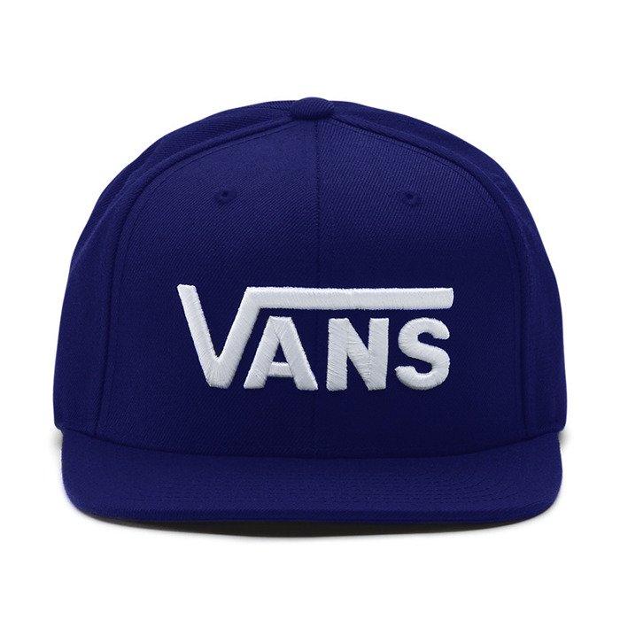 c460878721 Vans cap Drop V II Snapback royal blue VN0A36ORRYB