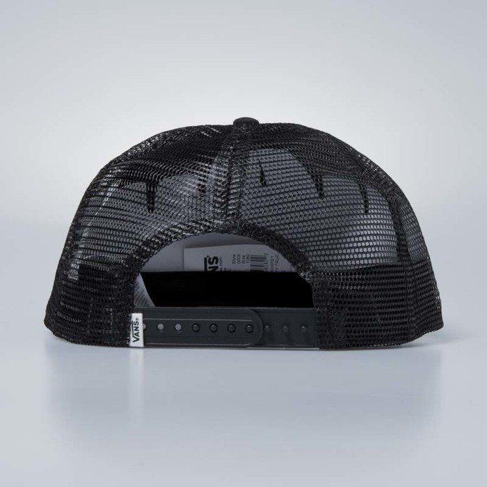 ... Vans snapback Lawn Party Truck Cap Black Cat black V005KHP21 ... 3588a347ccbe