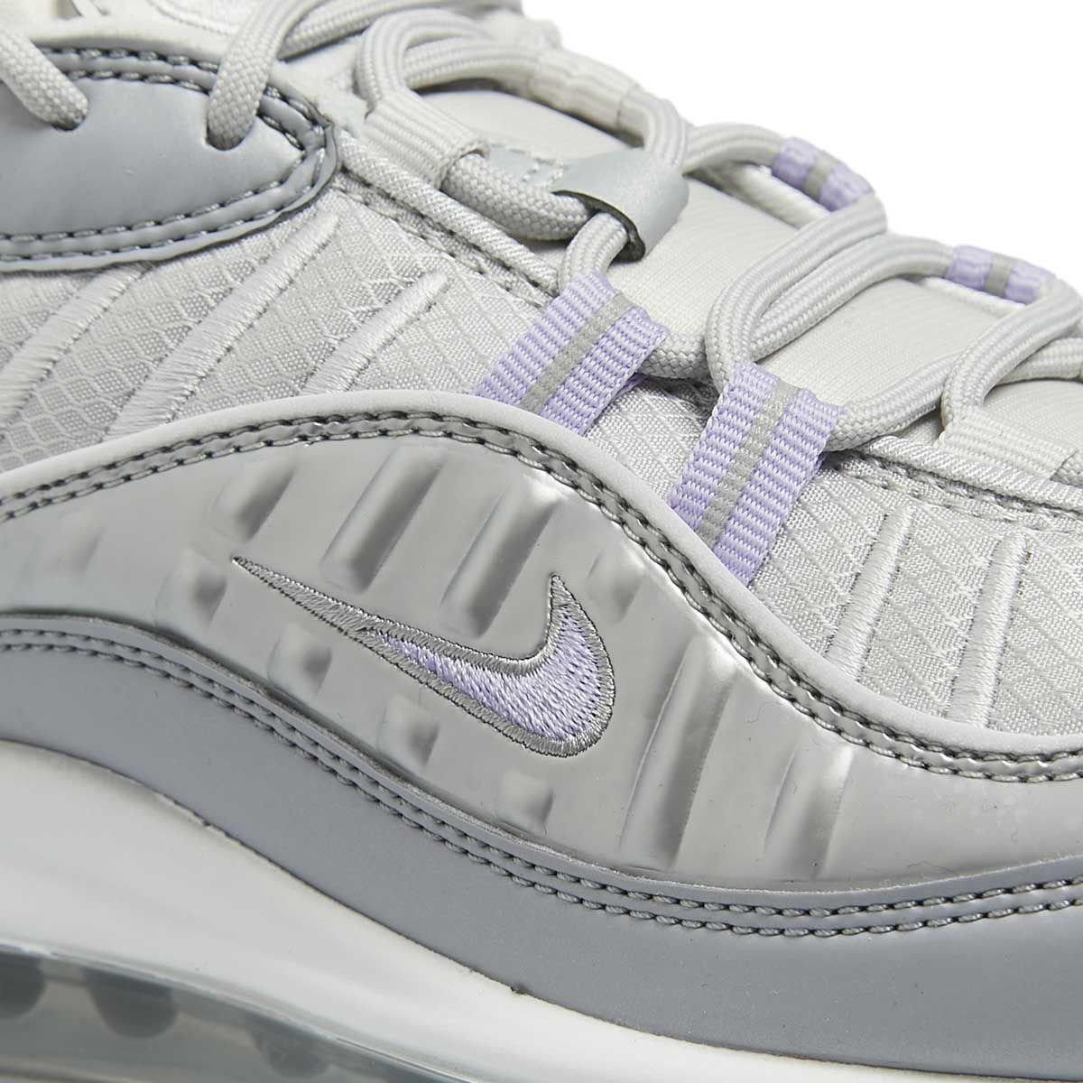 WMNS Sneakers Nike Air Max 98 SE vast grey/purple agate (BV6536-001)