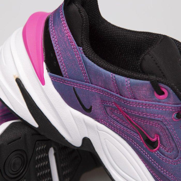 how to buy best place buy WMNS Sneakers Nike M2K Tekno SE laser fuchsia / black-white (AV4221-600)