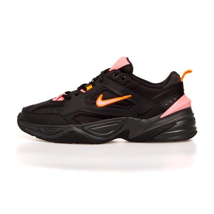najlepiej autentyczne świeże style ceny detaliczne WMNS Sneakers Nike M2K Tekno black/sunset pulse-off noir (AV4789-008)
