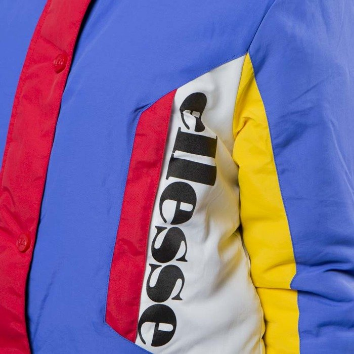 ... Winter Jacket Ellesse Alto Jacket dazzling blue ... 9860cb09986