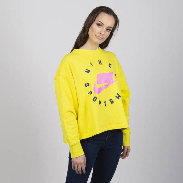 Women Sweatshirt Nike Sportswear NSW
