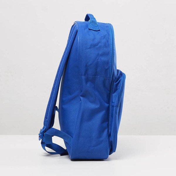 95072c058409d Adidas Originals BP Clas Trefoil Backpack blue BK6722 | Bludshop.com