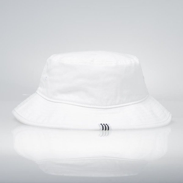 64098f9a75e ... Adidas Originals Bucket Hat Ac white BK7350 ...