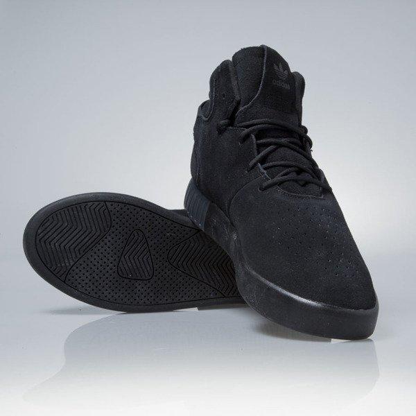 3a3267e985e5f5 ... Adidas Originals Tubular Invader black (S81797) ...