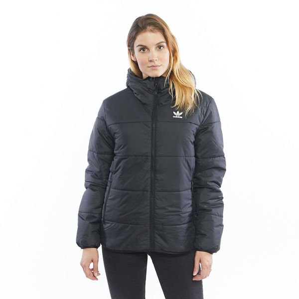 Adidas Originals WMNS Jacket Padded black