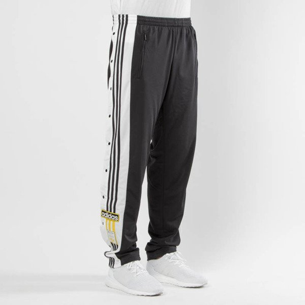 Adidas Originals sweatpants OG Adibreak TP black (CZ0679)