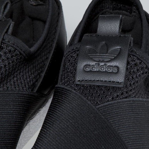 Adidas WMNS Superstar SlipOn core black / core black / white BY2884