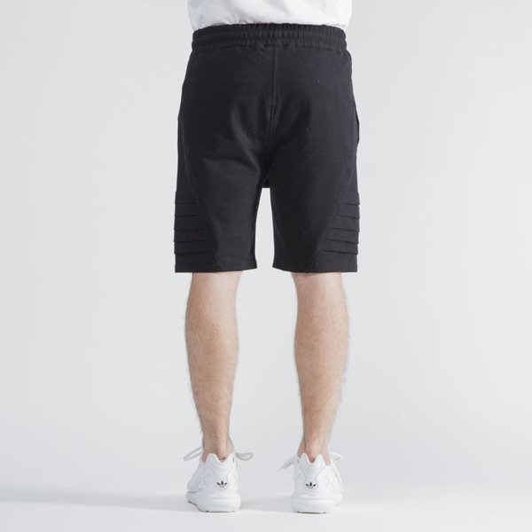 Admirable Pilot Shorts black