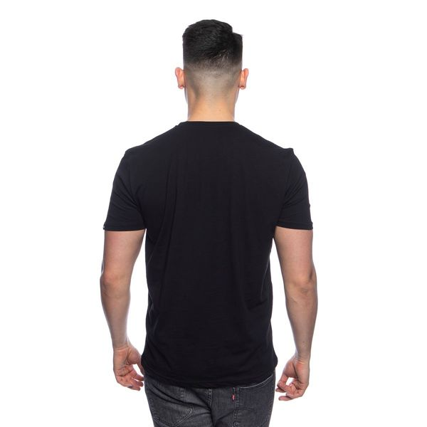 Alpha Industries Mission To Mars T-shirt black