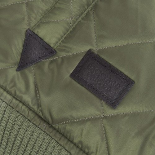 Backyard Carte jacket Bomber khaki