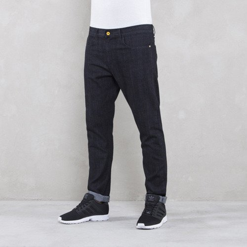 Backyard Carte jeans Back anti fit black