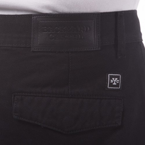 Backyard Cartel Joggers Band black