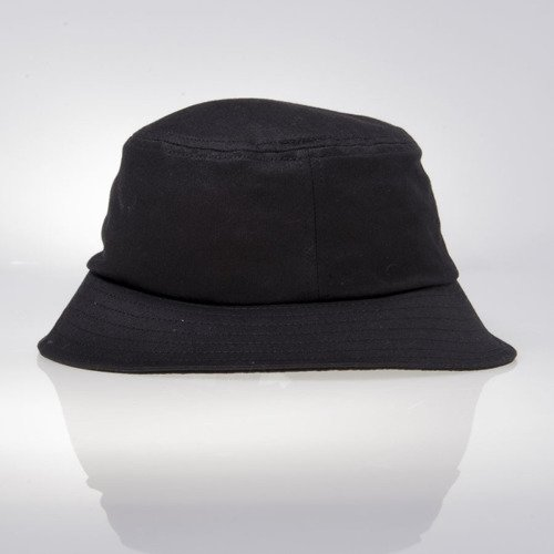 Backyard Cartel bucket hat Inset black