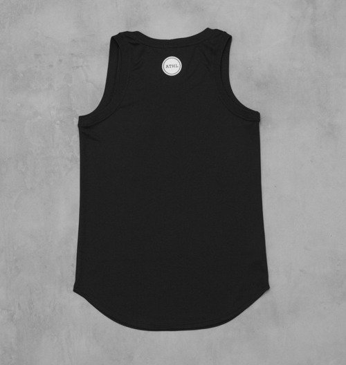 Backyard Cartel t-shirt ATHL tank-top black
