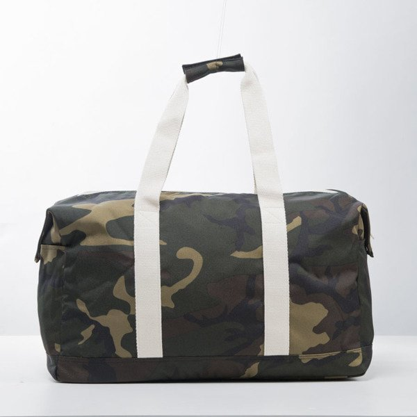 Carhartt WIP Watch Sport Bag camo laurel CORDURA