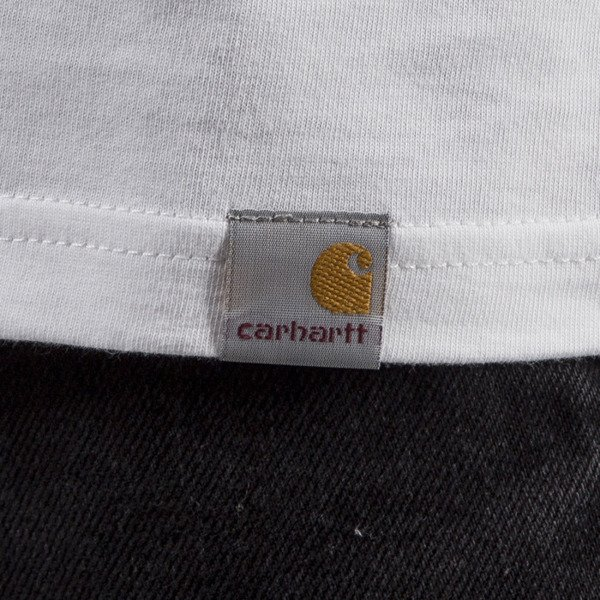 Carhartt WIP t-shirt Motion white / multicolor