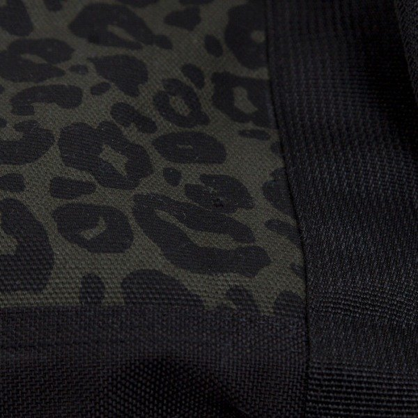 Carhartt bag Adams Duffle panther print / cypress / black