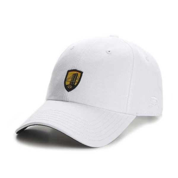 Cayler & Sons WL Speed Curved Cap white