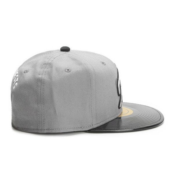 Cayler & Sons White Label snapback No Requests Cap grey / black / mc (WL-CAY-SS16-23)
