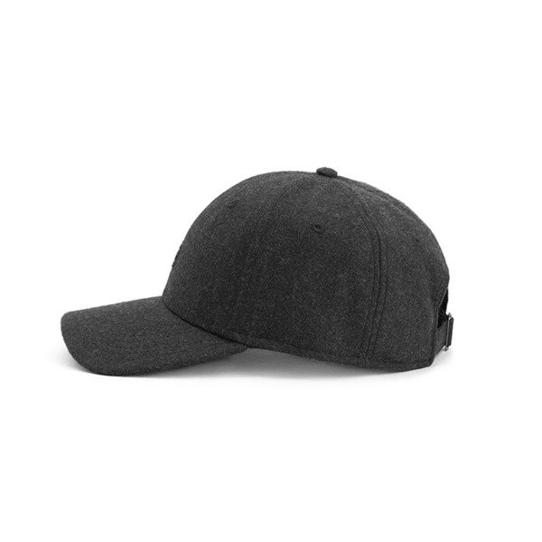 Cayler & Sons cap Copper Label In Flight Curved Cap dark grey