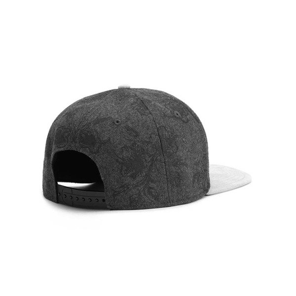 Cayler & Sons cap Copper Label Vibin' Cap dark grey
