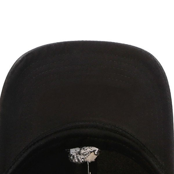Cayler & Sons cap White Label 8th Day Curved Cap black