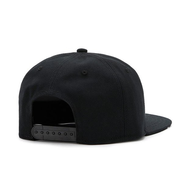 Cayler & Sons cap White Label In The House - black