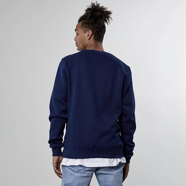 Cayler & Sons crewneck White Label A Dream navy