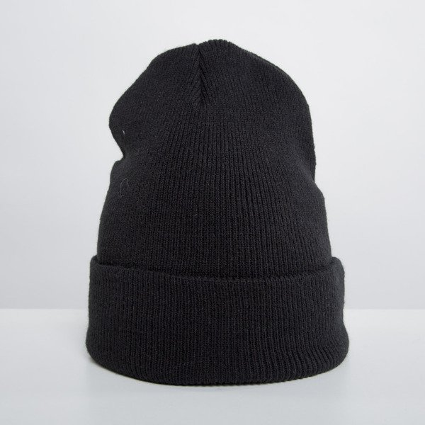 Cayler & Sons winter cap WL Problems Old School beanie black / black (WL-CAY-HD15-BN-05-OS)