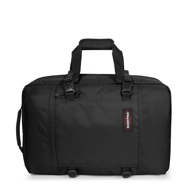 Eastpak Tranzpack Backpack Bag black