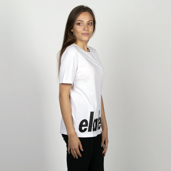 Elade T-Shirt GRL Major white