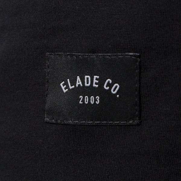 Elade T-shirt Prfc black