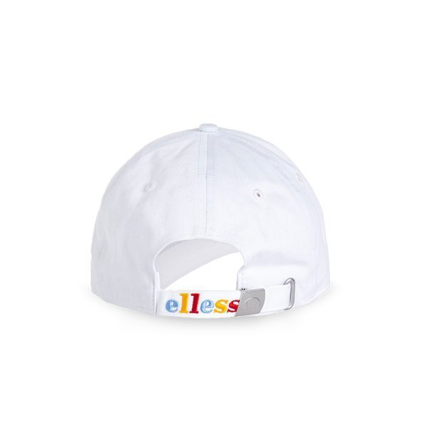 Ellesse Natico Cap white